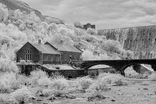 IR-Elan Valley